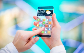 Mandanten-Newsletter: Denken Sie an mobile Geräte