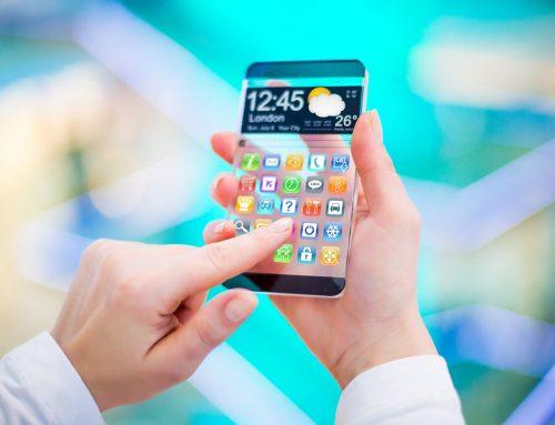 Mandanten-Newsletter: Denken Sie an mobile Geräte!