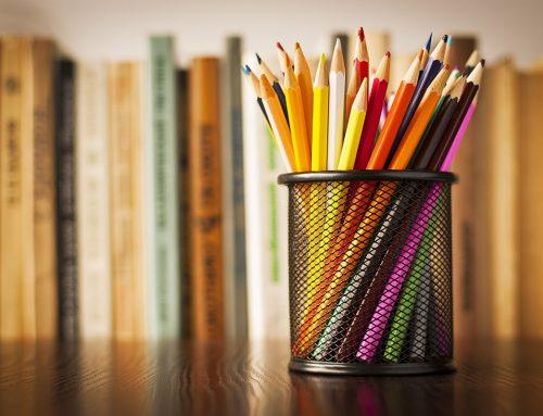 Wer verschenkt denn noch Kugelschreiber?