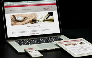 Braucht eine Steuerkanzlei eine eigene Webseite?