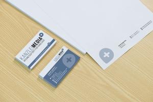 Corporate Design für Kanzleien