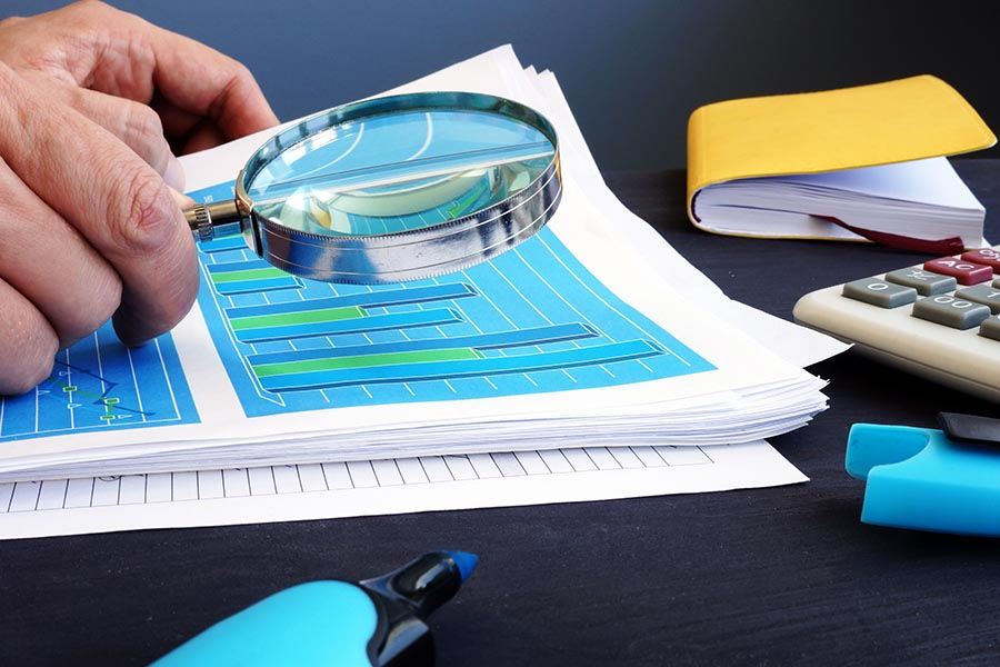 Wirtschaftsprüfer: Erleichterung bei der Einreichung von Berichten zu Investmentvermögen